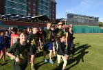 NH Fisher Cats Honor NH-DI Team NH