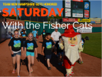 TEAM NH TO BE HONORED BY NH FISHER CATS SATURDAY