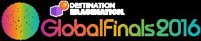 Global Finals 2016 Logo