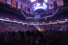 Closing Celebration at Destination Imagination Global Finals 2716