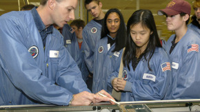 BAE Engineering Career Day 2016