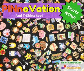 20160814 Great Amazing Pins and Shirts