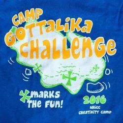 CampGotta2016shirt
