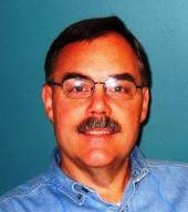 Bob Hammond Headshot