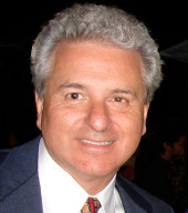 Fred Bramante Headshot