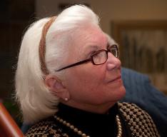 Susan Bryant Headshot